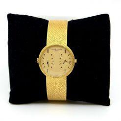 Men's Vacheron Constantin Vintage Watch 18K YG; 2 sub-Dial